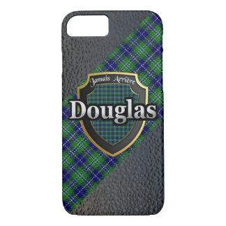 Celebração do Scottish de Douglas do clã Capa iPhone 7