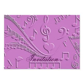 Celebration_ Convite 12.7 X 17.78cm