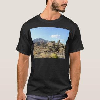Cena 06 do deserto de Mojave Camiseta