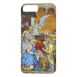 Cena da natividade do Natal Capa iPhone 7 Plus
