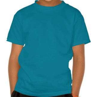 Cena subaquática t-shirt