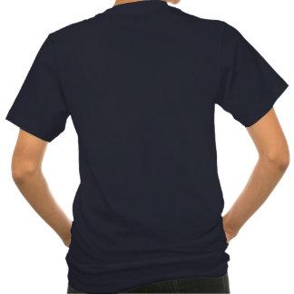 Cena subaquática tshirt