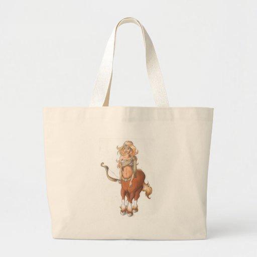 Centaure Bolsa De Lona