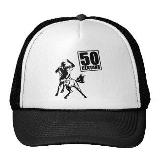Centauro 50 boné