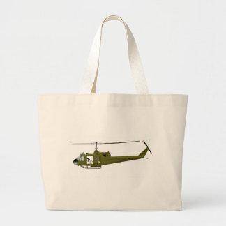Centauro de Bell UH-1 Sacola Tote Jumbo