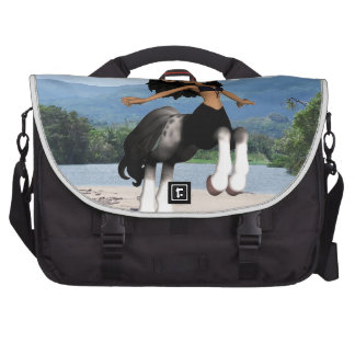Centauro de salto mochila para notebook