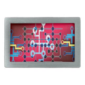 cente do controle de traço dos circuitos do