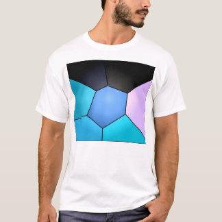 Centro 076 do curso de Sun Camiseta