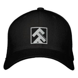 Centro bordado chapéu do FF Boné Bordado