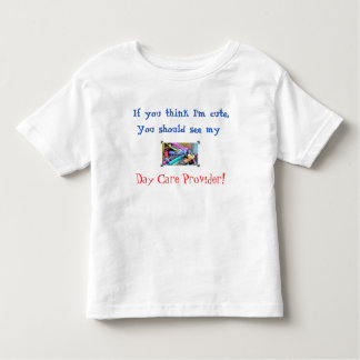 Centro de dia bonito t-shirt