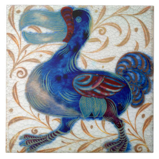 Cerâmica do Dodo de William De Morgan
