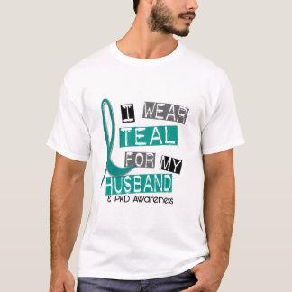 Cerceta Polycystic da doença renal PKD para o Camiseta