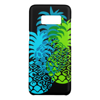 Cerceta tropical havaiana do abacaxi de Momona Capa Case-Mate Samsung Galaxy S8