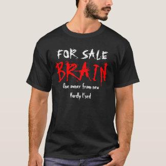 Cérebro para a venda tshirt