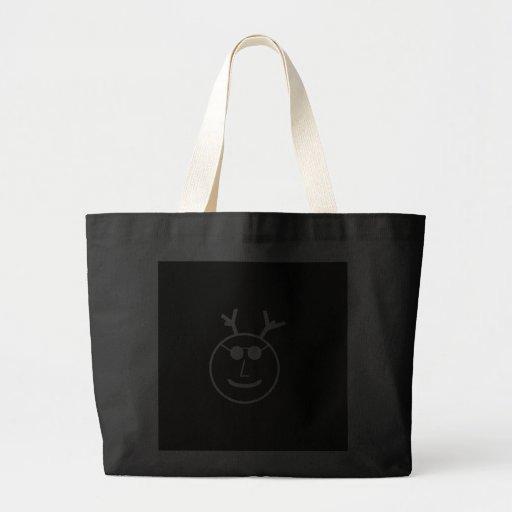 Cernunnos nas máscaras bolsa para compra