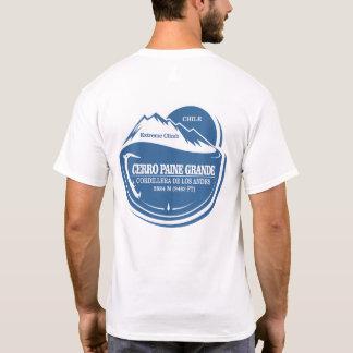 Cerro Paine grandioso (escalada extrema) Camiseta