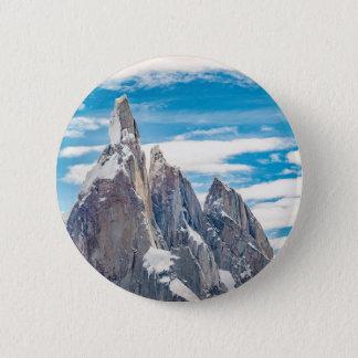 Cerro Torre - Parque Nacional Los Glaciares Bóton Redondo 5.08cm