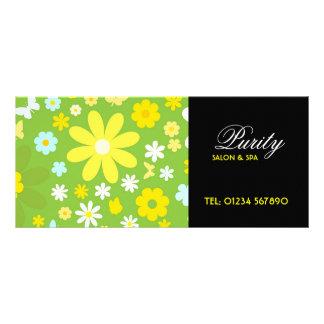 Certificado de presente do cartão da borboleta e d modelo de panfleto informativo