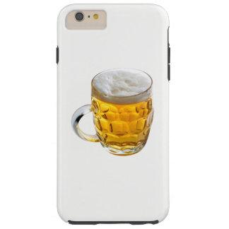 Cerveja Capas iPhone 6 Plus Tough