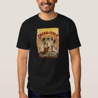Cerveja do Pólo Norte Camiseta