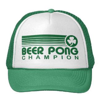 Cerveja irlandesa Pong Bone
