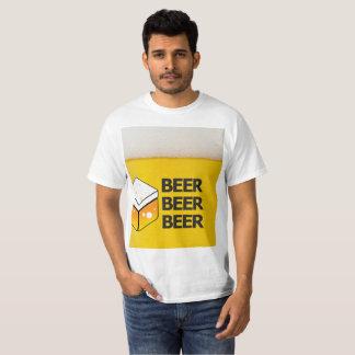 Cerveja JP da cerveja da cerveja - camisa relativa