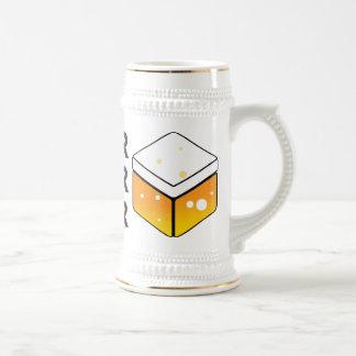 Cerveja JP da cerveja da cerveja - caneca da