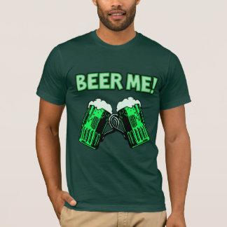 Cerveja mim! Camisa