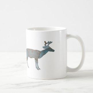 Cervos Caneca De Café