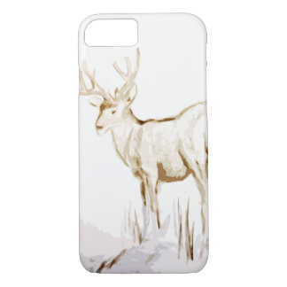Cervos selvagens capa iPhone 7