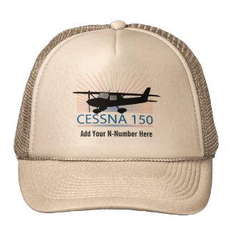 Cessna 150 bone