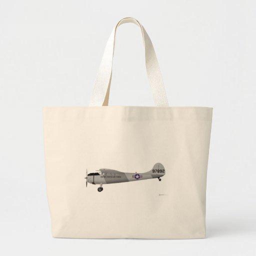 Cessna LC-126 Bolsa De Lona