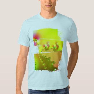 Cetim Camiseta