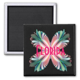 Cetim Fleur Florida Ima De Geladeira