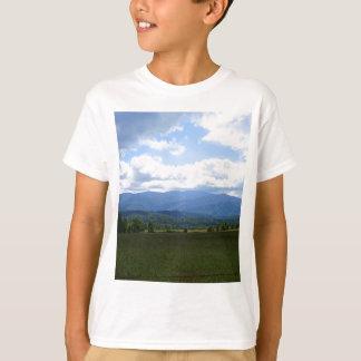 Céu da angra de Cades Camiseta