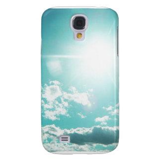 Céu Galaxy S4 Cases