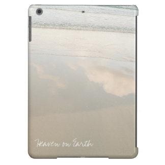 Céu na terra por Uname_ Capa Para iPad Air