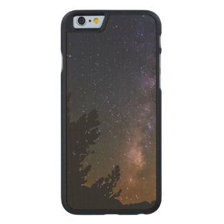 Céu nocturno da Via Láctea, Califórnia