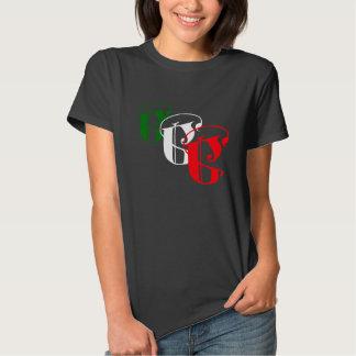 CG Selección Mexicana Tshirts