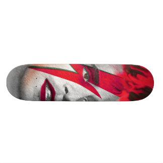 Ch-Mudanças - Barack Obama Shape De Skate 20cm
