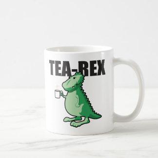 Chá-Rex Caneca