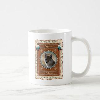 Chacal - caneca de café clássica do Malandro