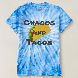 Chacos e Tacos Camiseta