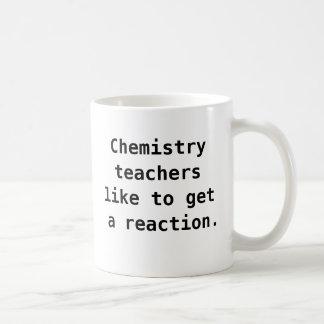 Chalaça engraçada da piada das citações do caneca de café