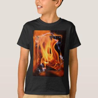 Chama-foco Camiseta