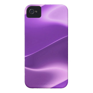 chama roxa capa para iPhone 4 Case-Mate