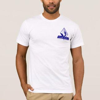 Chandler Surfboards alpargata Camiseta