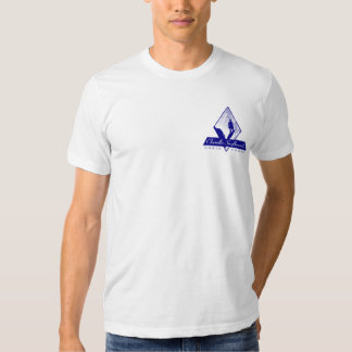 Chandler Surfboards alpargata T-shirt