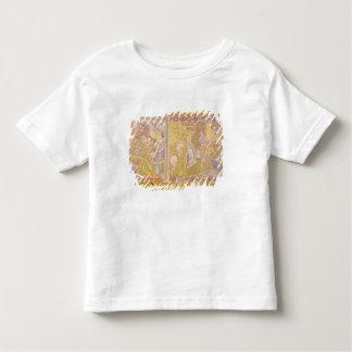 Chapa que descreve St Mark Tshirt