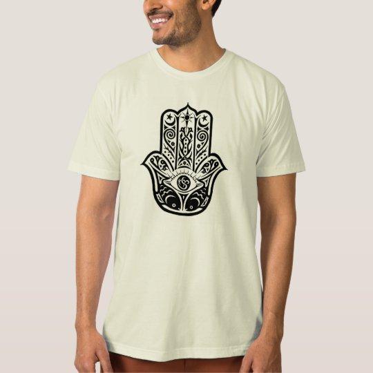 Chapado Hamsa Camiseta